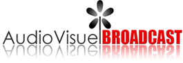 Audio Visuel BROADCAST - Brokers