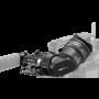 Panasonic AJ-HVF21KG, viseur œilleton HD 2