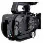 Sony PXW-FS7 d'occasion - Vue arrière