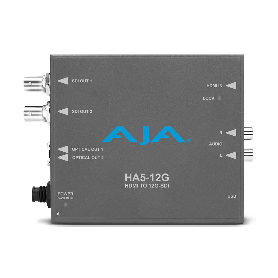 aj-ha5-12g