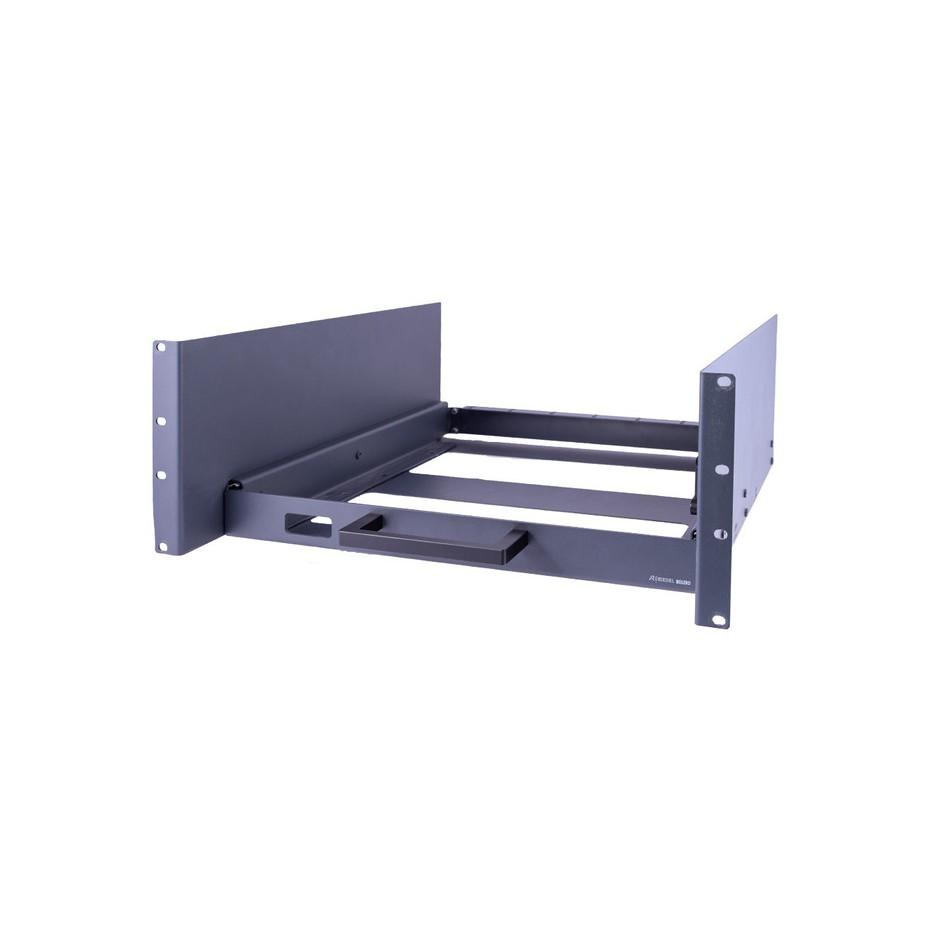 Riedel RMK-1002 - Rack 3RU pour chargeur BL-CHG-1005-R