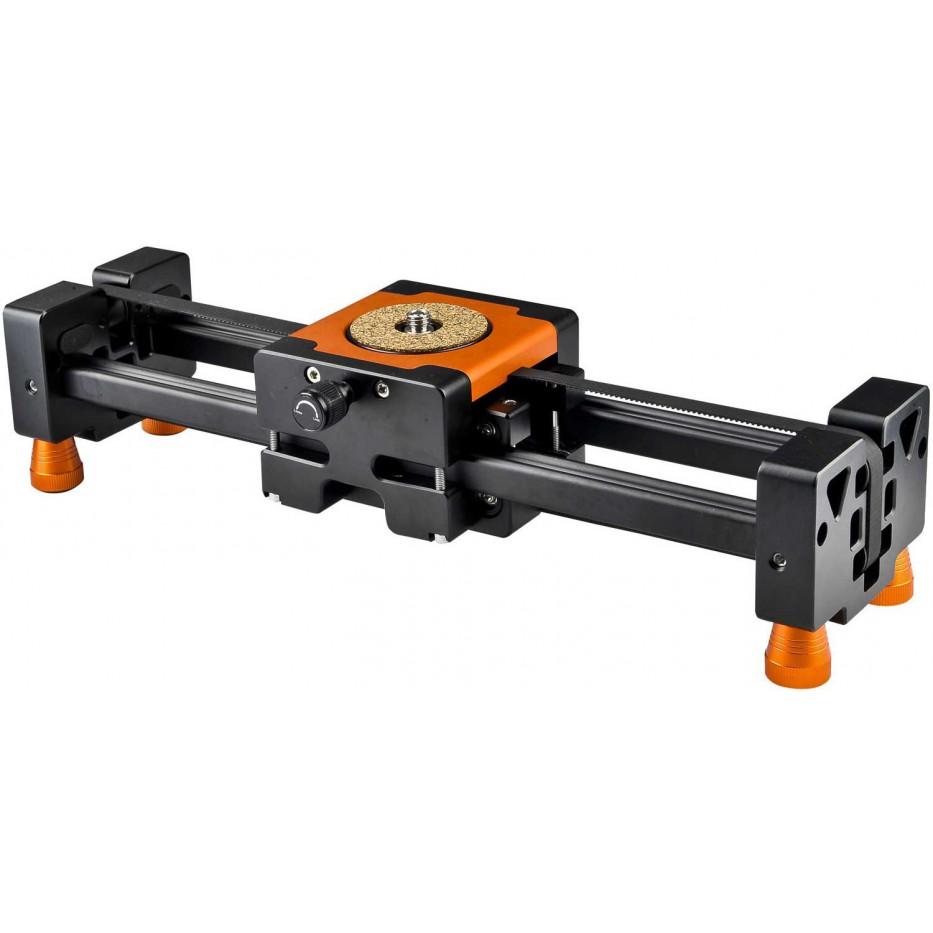 E-Image ES50 - Slider compact pour caméra