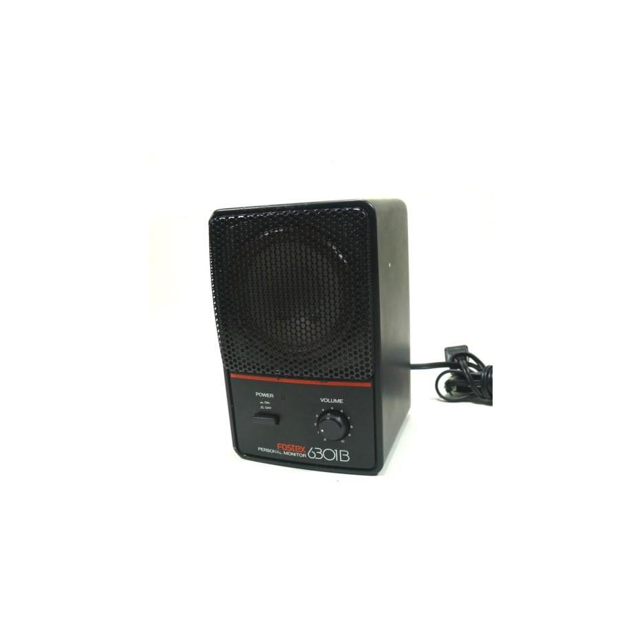 fostex-6301b-enceinte-monitoring-occasion