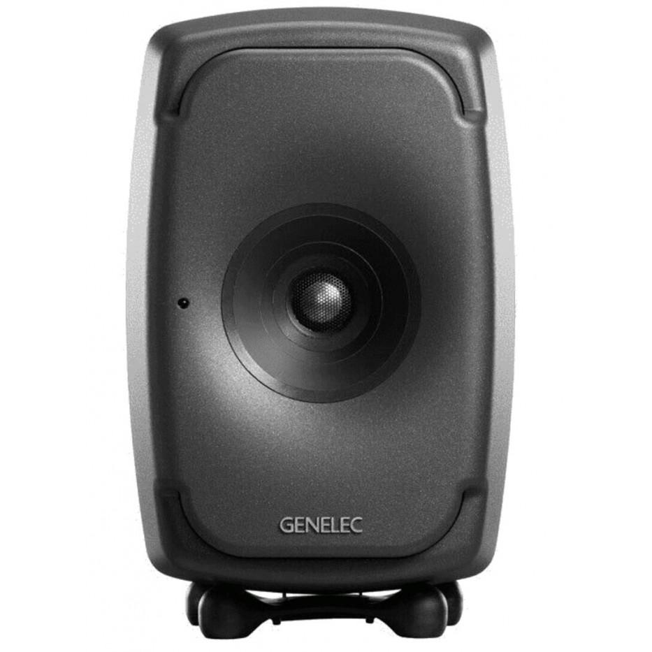Genelec 8331A, Enceinte de studio monitoring active 3 voies compacte avec technologie SAM