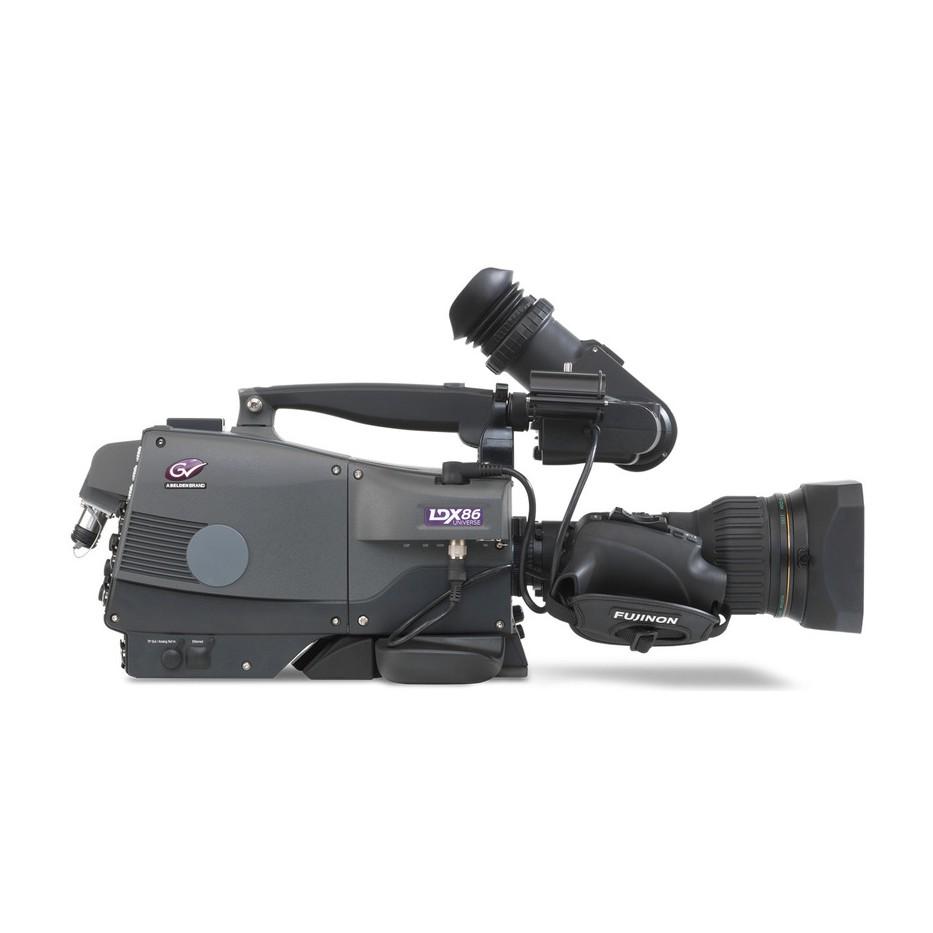 Grass Valley LDX 86 Universe - Caméra plateau broadcast 2/3