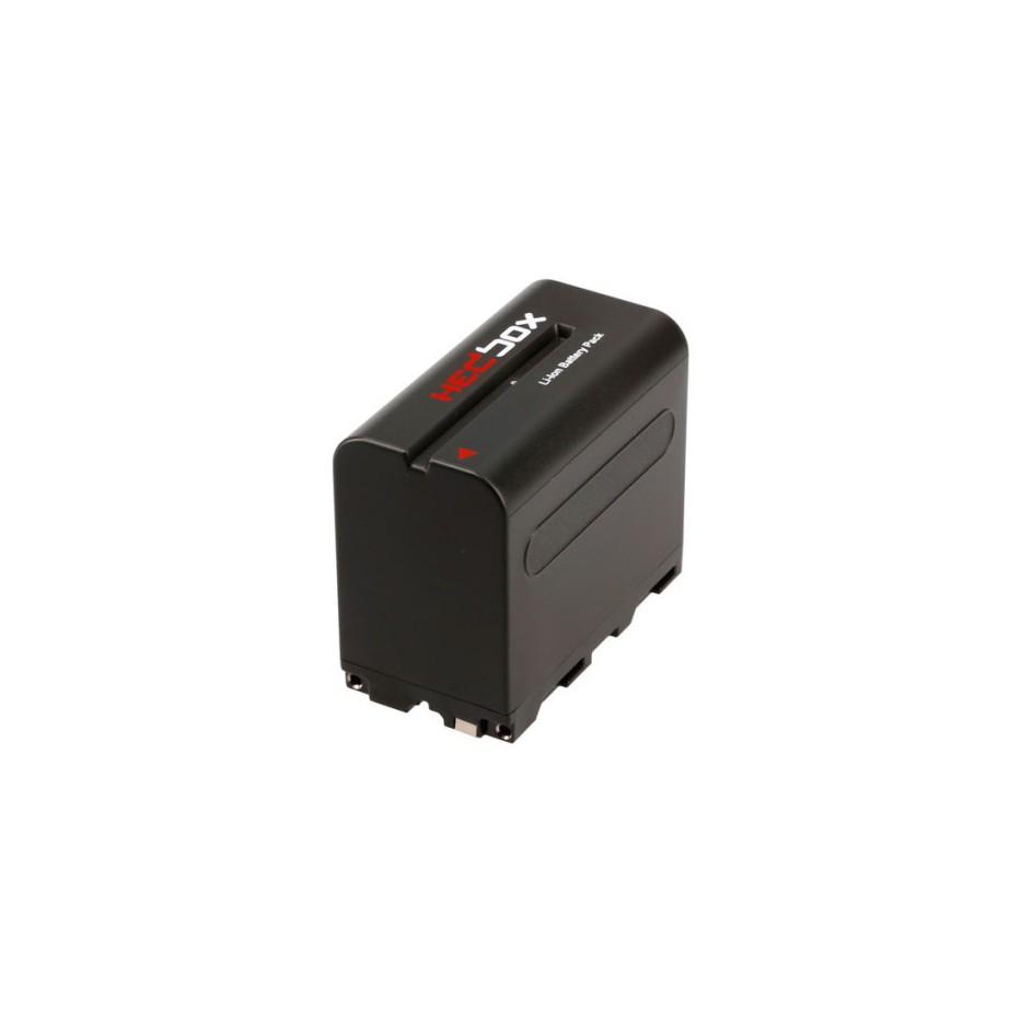 Sony RP-NPF970 - Batterie Li-Ion 48,8 Wh pour caméscope de poing Sony