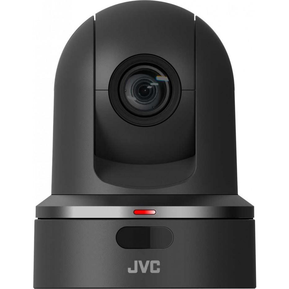 JVC KY-PZ100BE - Caméra tourelle PTZ robotisée HD 3G-SDI
