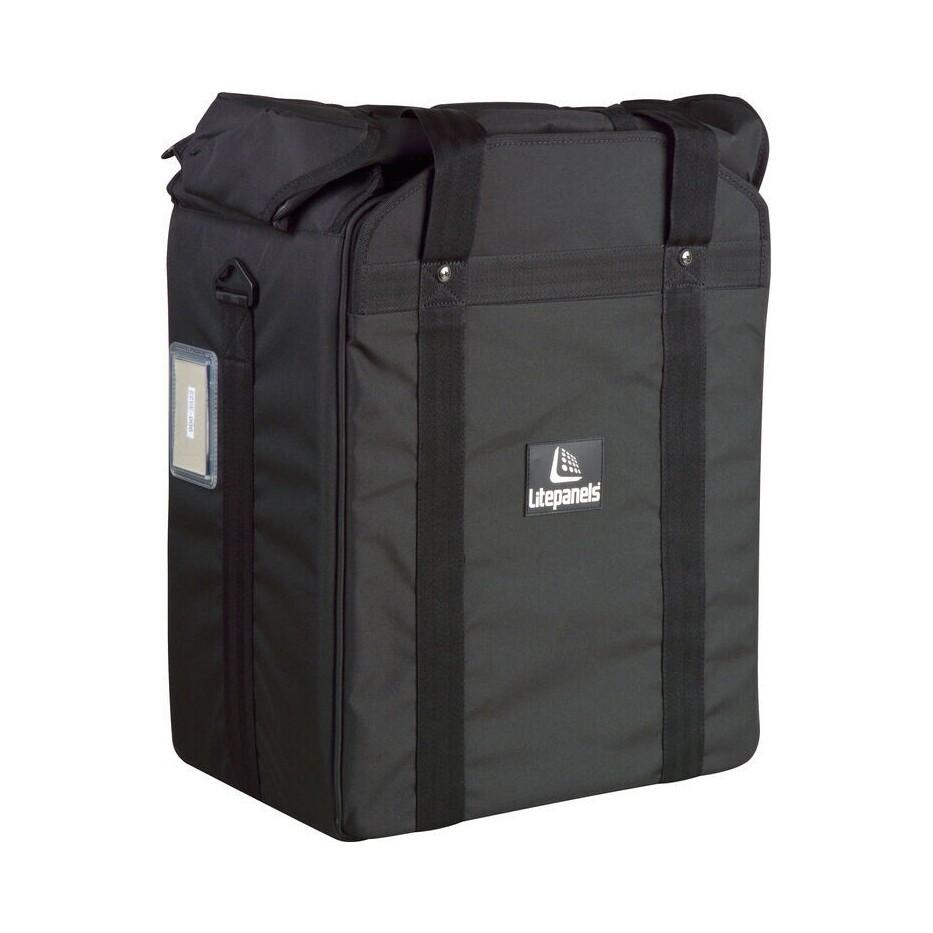 Litepanels Astra Two Light, sac de transport pour 2 panneaux led Astra 1x1