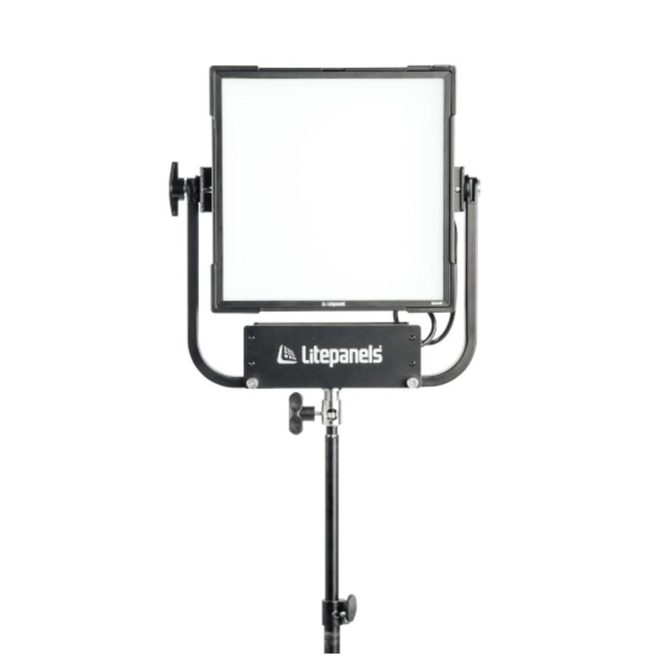 Litepanels Gemini 1x1 - Panneau LED vidéo RGBWW