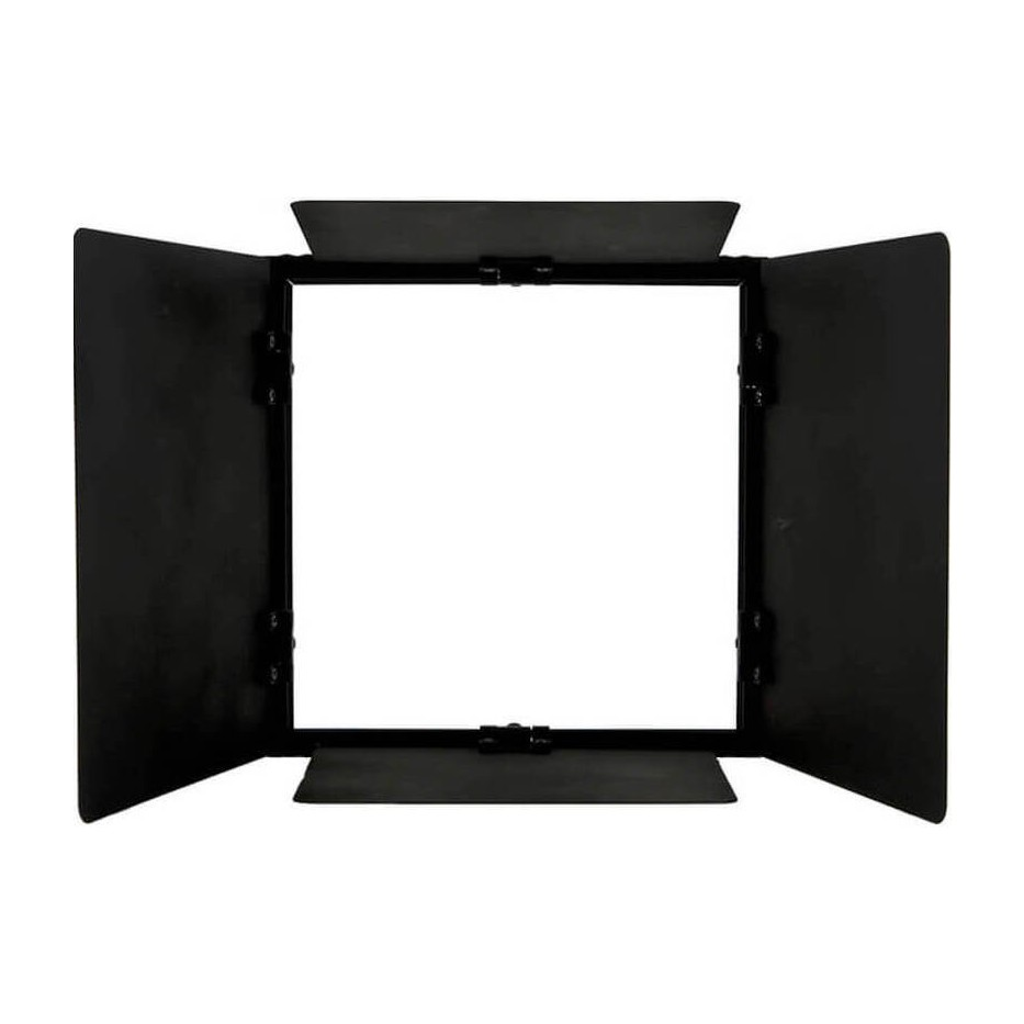 Litepanels Barndoors - Volets pour orienter la lumière du panneau led Astra 1x1