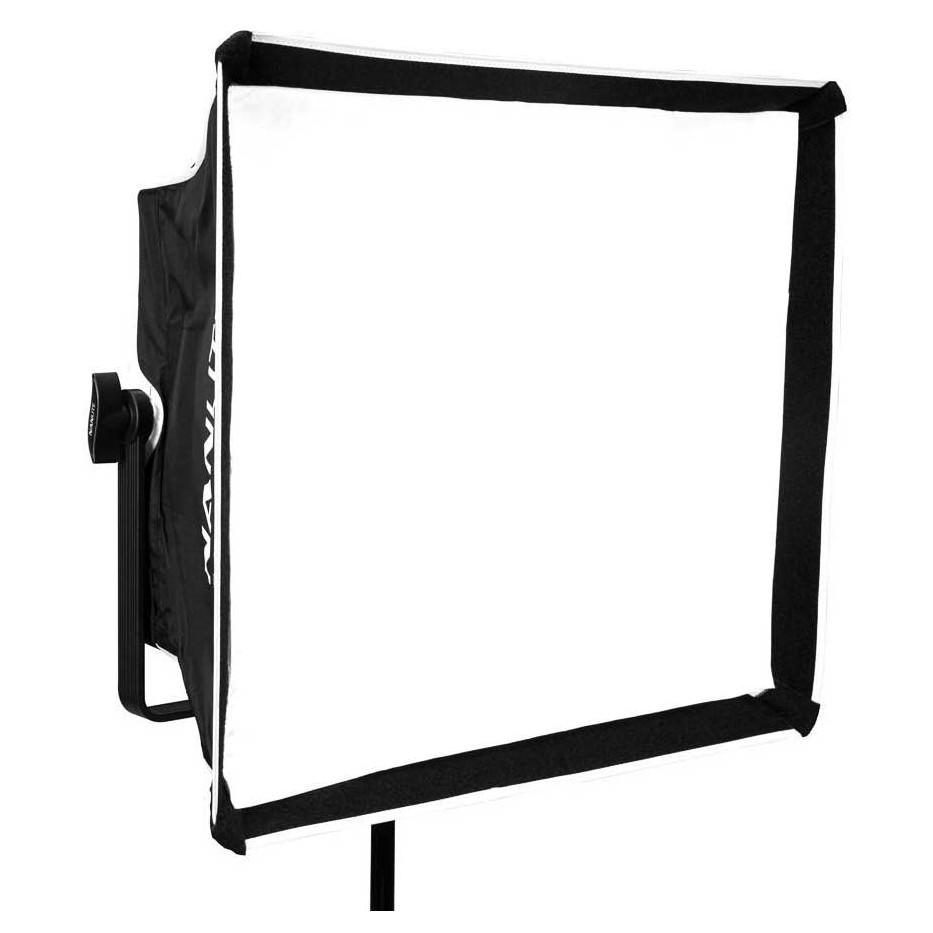 Nanlite MixPanel 150 Softbox - Boîte à lumière pour panneau led