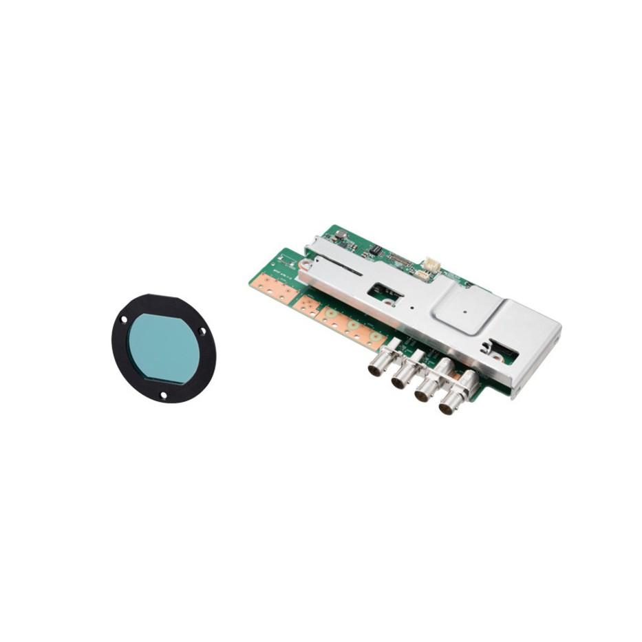 Panasonic AK-HUC01, kit d'interface 4K pour AK-HC3900