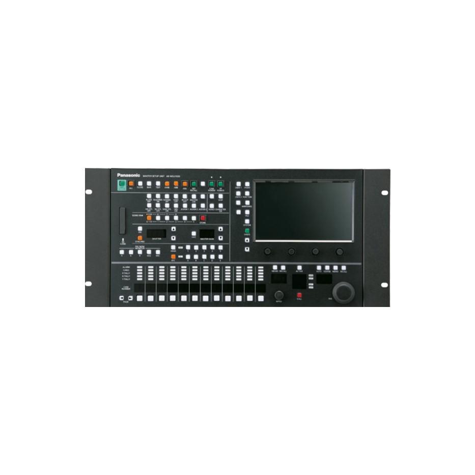 Panasonic AK-MSU1000GJ - Unité de contrôle MSU pour caméra plateau et PTZ