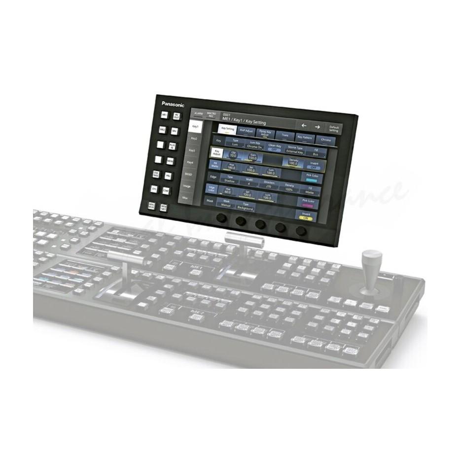 Panasonic AV-HS60C3G - Écran tactile pour mélangeur vidéo