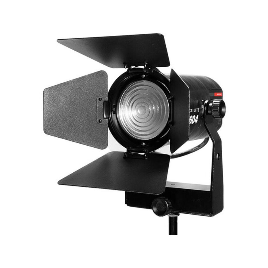 Kinotehnik Practilite 604, projecteur LED 85W  bicolore 3000 à 6000K