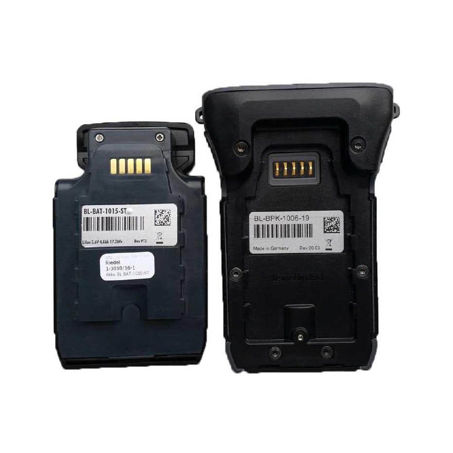 Bolero BL-BAT-1015-ST - Batterie pour boîtier ceinture Bolero 6-key Beltpack