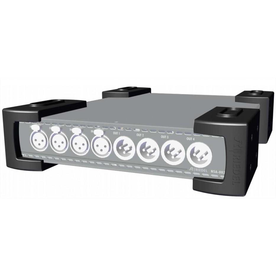 Riedel Bumper SPK-001 - Protections caoutchouc pour Riedel NSA-002A