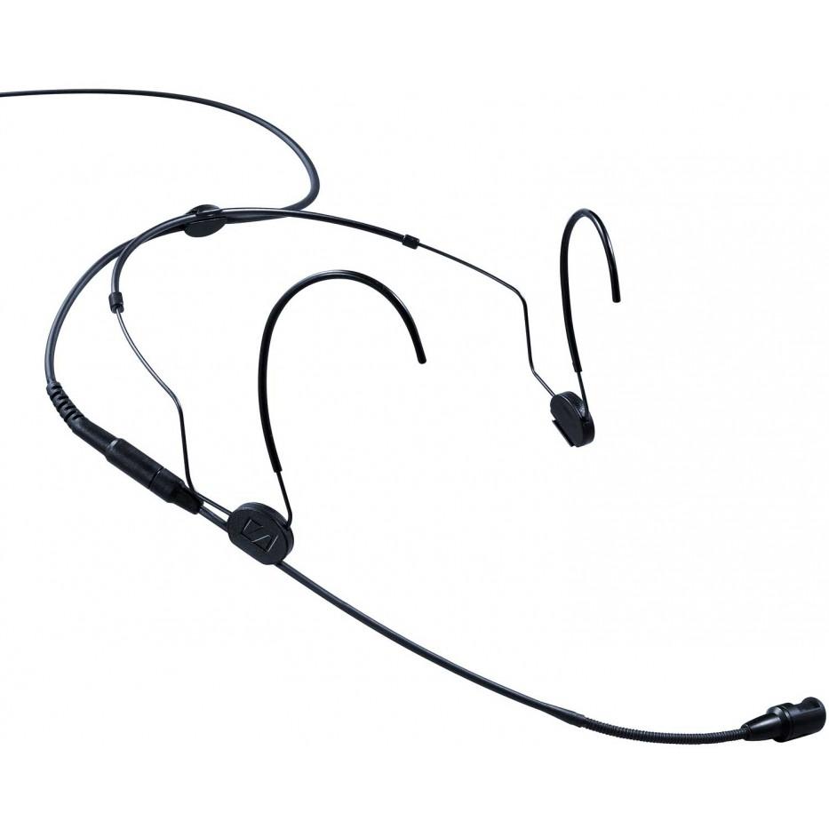 Sennheiser HSP 4 - Micro serre tête filaire à directivité cardioïde