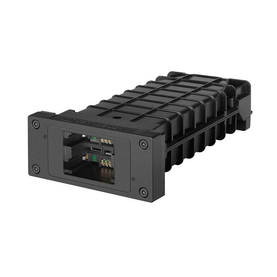 Sennheiser LM 6062, module de charge pour 2 batteries BA 62 dédiées au SK 6212