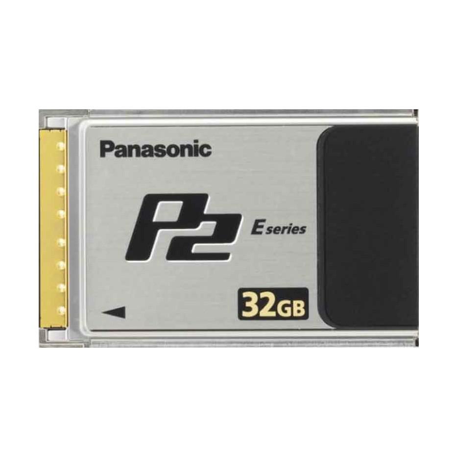 Sony- Carte P2 32 Go