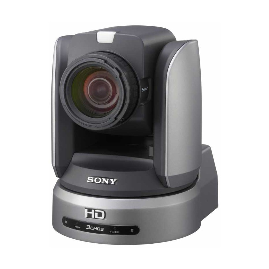 Sony BRC-H900, caméra tourelle Full HD