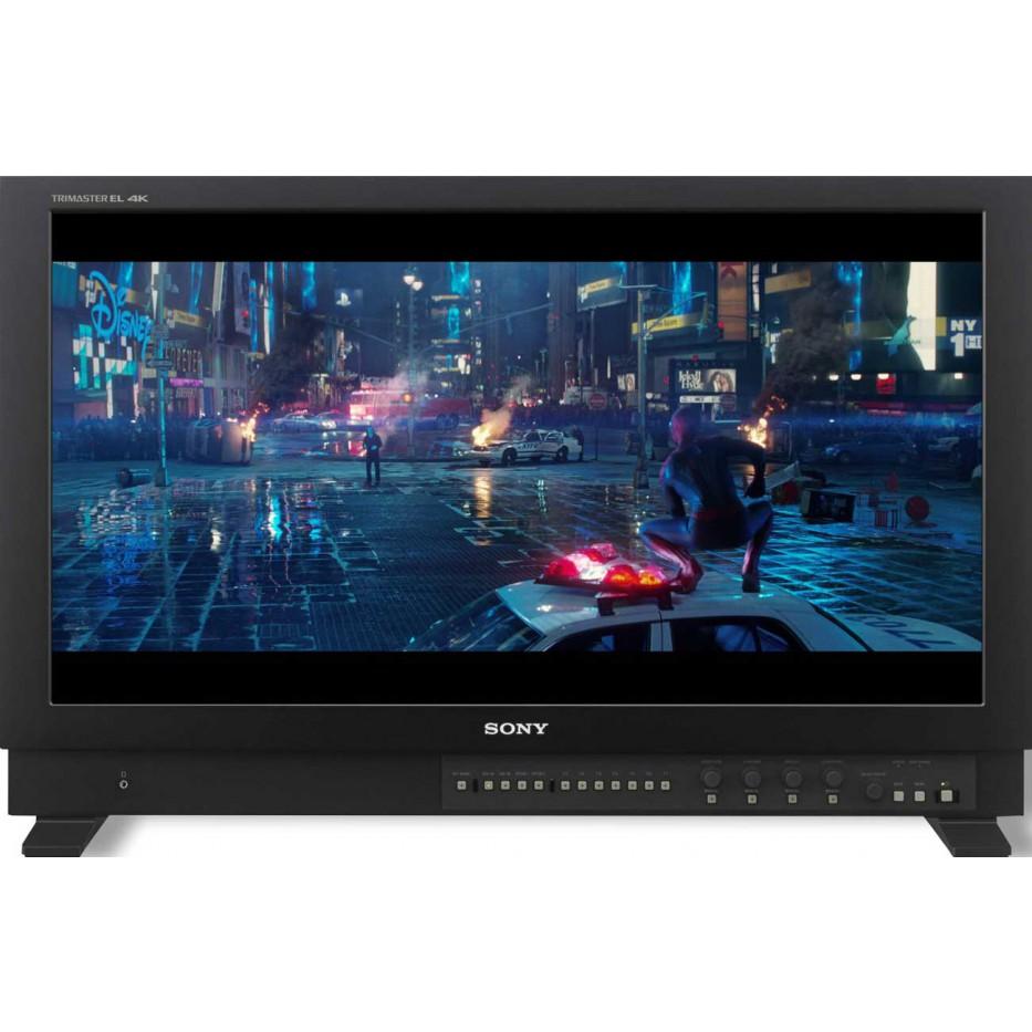 Sony BVM-X300 V2 - Moniteur broadcast de production vidéo OLED 4K HDR 30