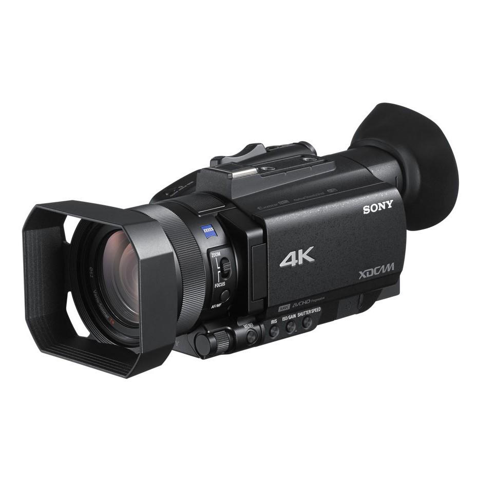 Sony PXW-Z90 - Caméscope XDCAM 4K HD - Ex-Démo au meilleur prix