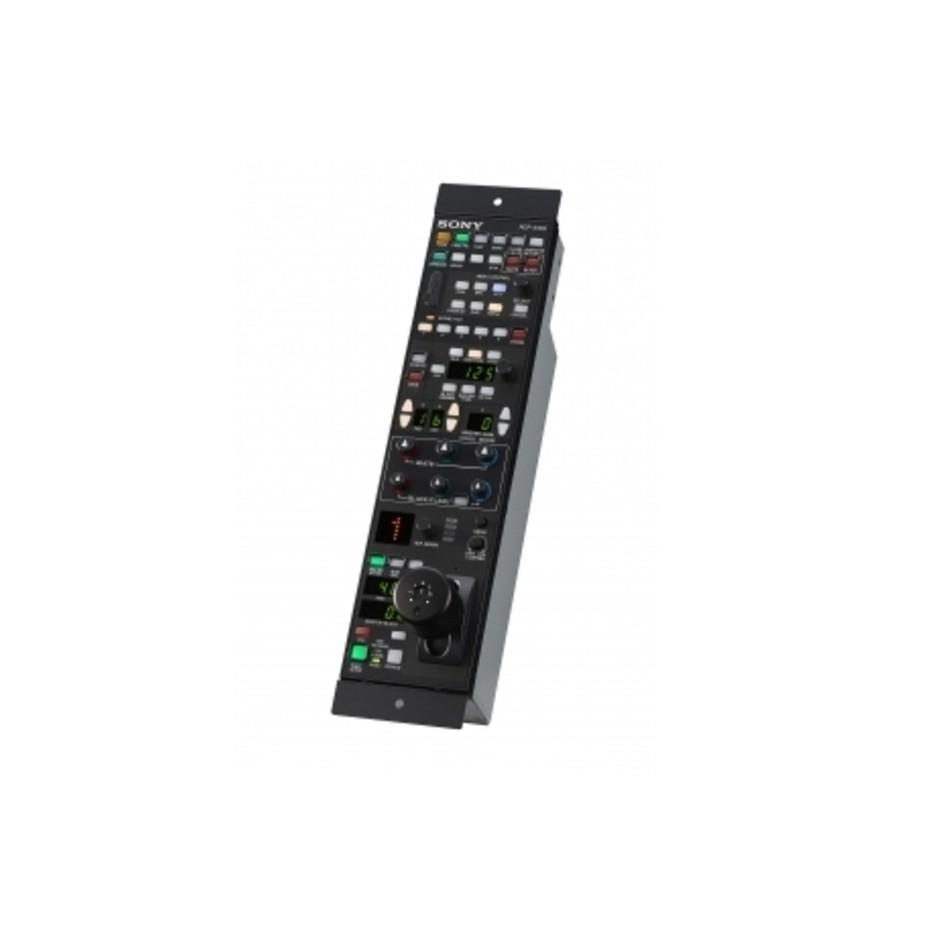 Sony RCP-3100, panneau de contrôle pour caméra plateau, studi Sony HDC, HSC, HXC