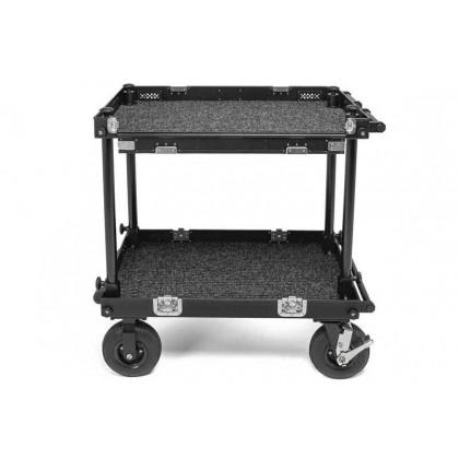 Standard+, Roulante cinéma & télévision pour charge jusqu'à 200 kg