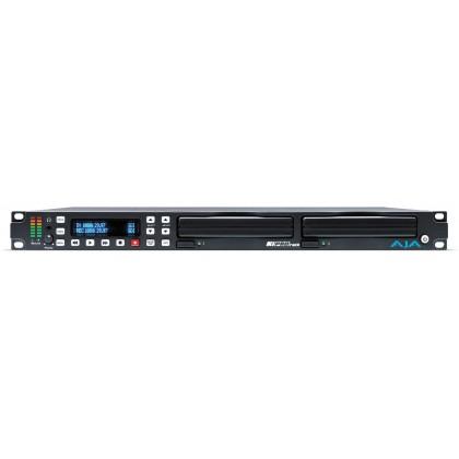 KI Pro Rack - Enregistreur audio vidéo HD/SD