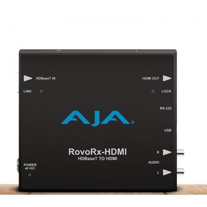 RovoRX-HDMI - Récepteur de flux vidéo 4K/HD
