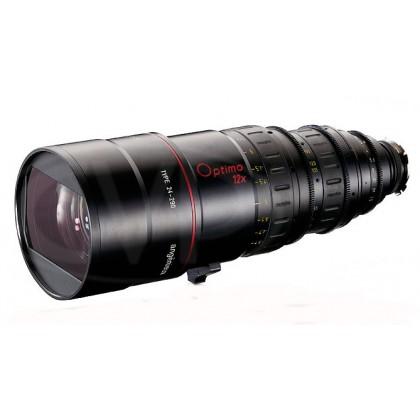 Optimo 24-290 - Optique zoom cinéma PL