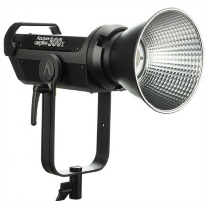 LS 300X - Projecteur LED COB compact Bi-color 2700 à 5500 K