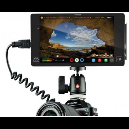 Shogun - Enregistreur vidéo 4K avec écran LCD 7.1