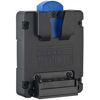 VMM-MICRO - Plaque pour batterie V-micro V-mount V-cine
