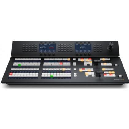 ATEM 2 M/E Advanced Panel - Panneau de contrôle pour mélangeurs vidéo Atem