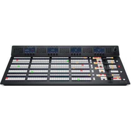 ATEM 4 M/E Advanced Panel - Panneau de contrôle pour mélangeurs vidéo Atem