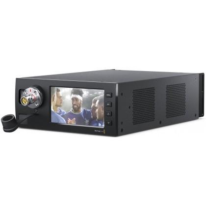 Studio Fiber Converter - Convertisseur de signaux à distance pour caméra