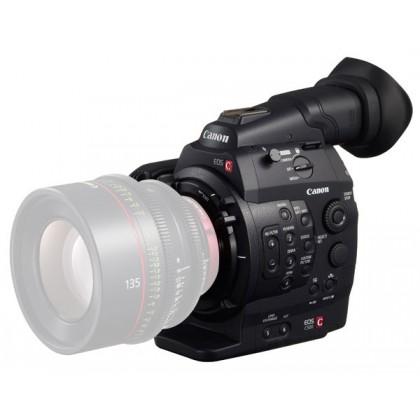 EOS C500 PL - Caméscope cinéma 4K