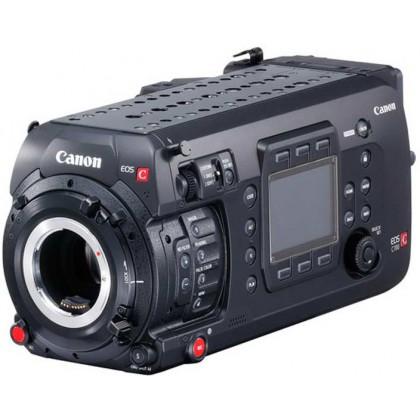 EOS C700 PL - Caméra cinéma professionnelle Super 35mm 4,5K CMOS