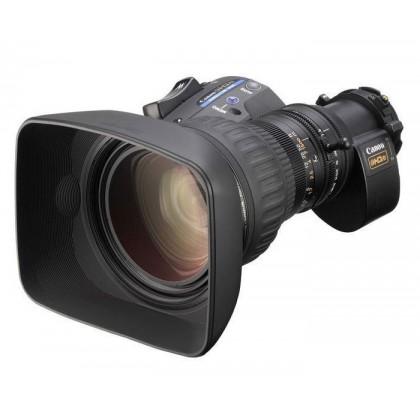 HJ22ex7.6B IRSE - Téléobjectif broadcast HD 2/3