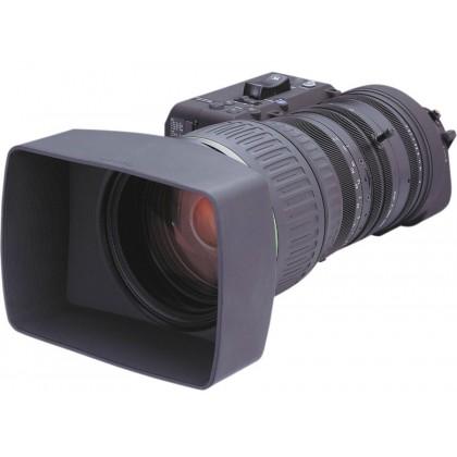 HJ40x10B IASD-V - Super téléobjectif 2/3