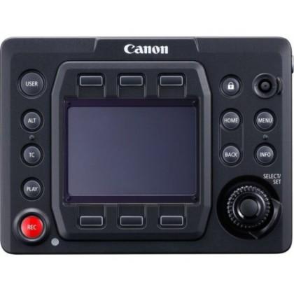 Canon OU-700 - Commande à distance pour caméra cinéma EOS-C700