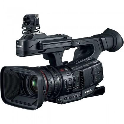 XF705 - Caméscope de poing 4K UHD 50P CMOS 1