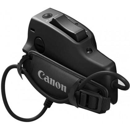 ZSG-C10 - Poignée de zoom pour l'objectif Canon CN-E18-80 mm