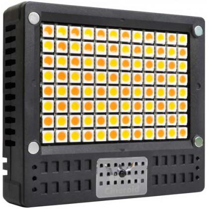 L10C-VCe - Torche à LED 18 W Bicolore 2700°K à 6500°K