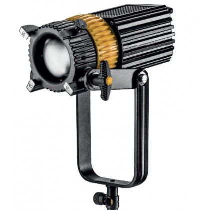 DLED10-BI SET - Projecteur LED 220 W bicolore 2700K à 6500K