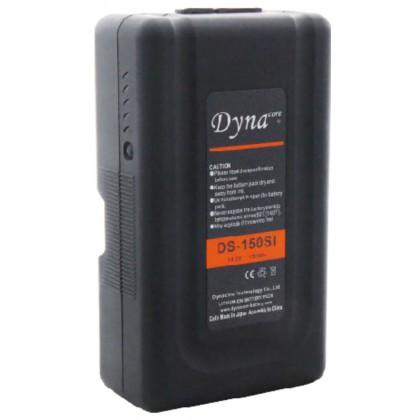 DS-150SI - Batterie V-Mount 150 Wh 14,8 V avec chargeur intégré