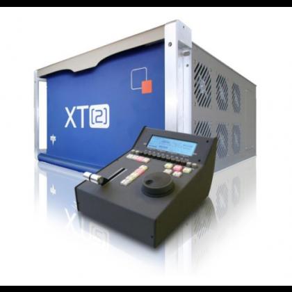 XT2 - Systeme de ralenti LSM multicam