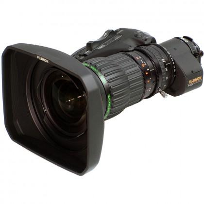 HA14x4.5BERD - Objectif HD broadcast grand angle